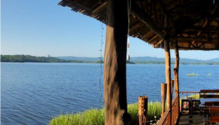 Lao Lake House - Nam Houm Lake